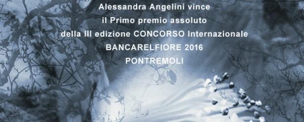 Alessandra Angelini - Pontremoli