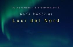 Anna Fabbrini Luci del Nord