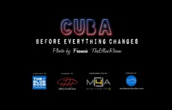 Francis TheBlueRoom - Cuba