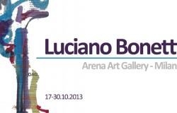 Luciano Bonett_Arena Art Gallery_1