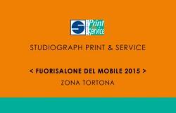 M4A MADE4ART_StudioGraph Fuorisalone 2015