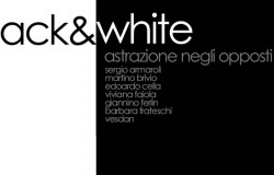 MADE4ART_Black&White_Vittorio Schieroni_Elena Amodeo