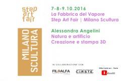 Made4rArt - Milano Scultura 2016 copia