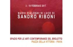 Sandro Riboni - Spazio Broletto Pavia