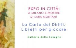 Sara Montani_Galleria delle Lavagne
