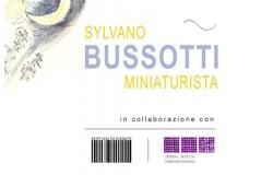 Sylvano Bussotti miniaturista - Made4Art